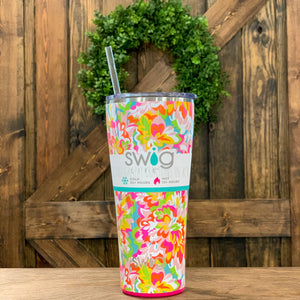 32 oz Hawaiian Punch Swig Tumbler