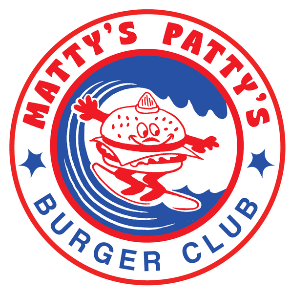 MATTY'S PATTY'S GETTING  TORONTO LOVE