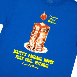 Youth Size Pancake House Tee
