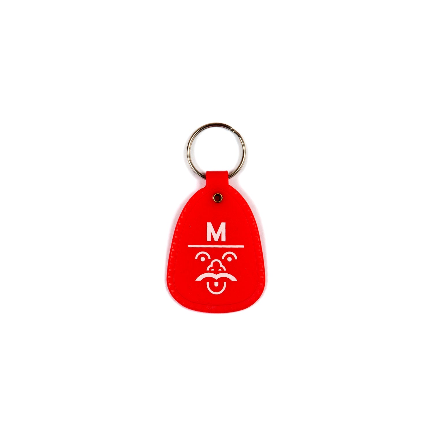 MATTY KEY CHAIN