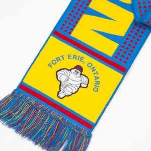 FORT ERIE SCARF