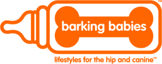 Barking Babies - Lifestyles for the hip and canine!