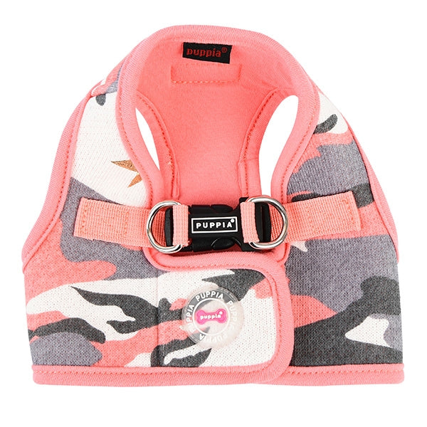 ensign camo harness - pink