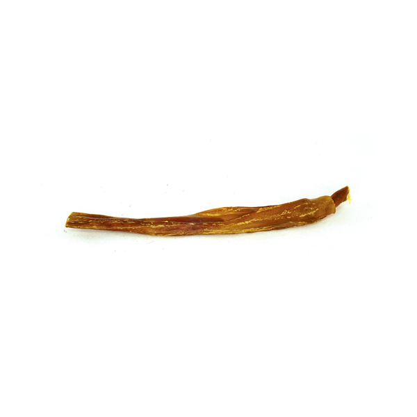 pork pizzle chew - 6""