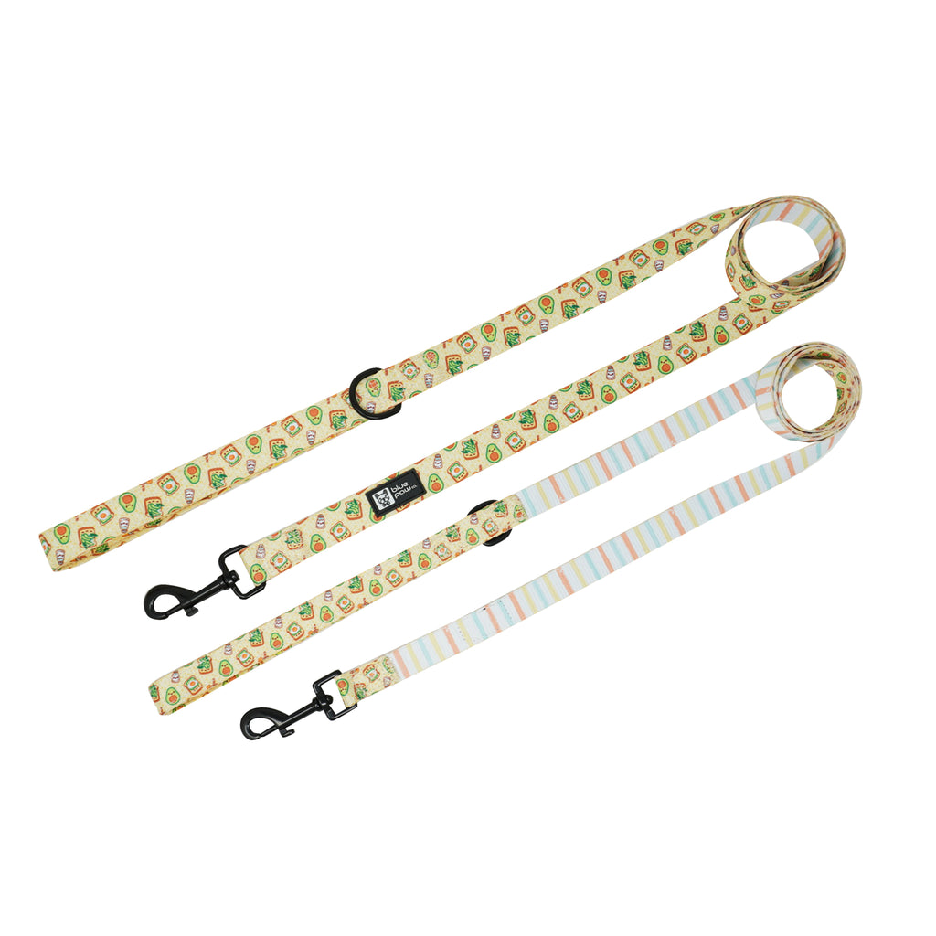 avocado toast leash