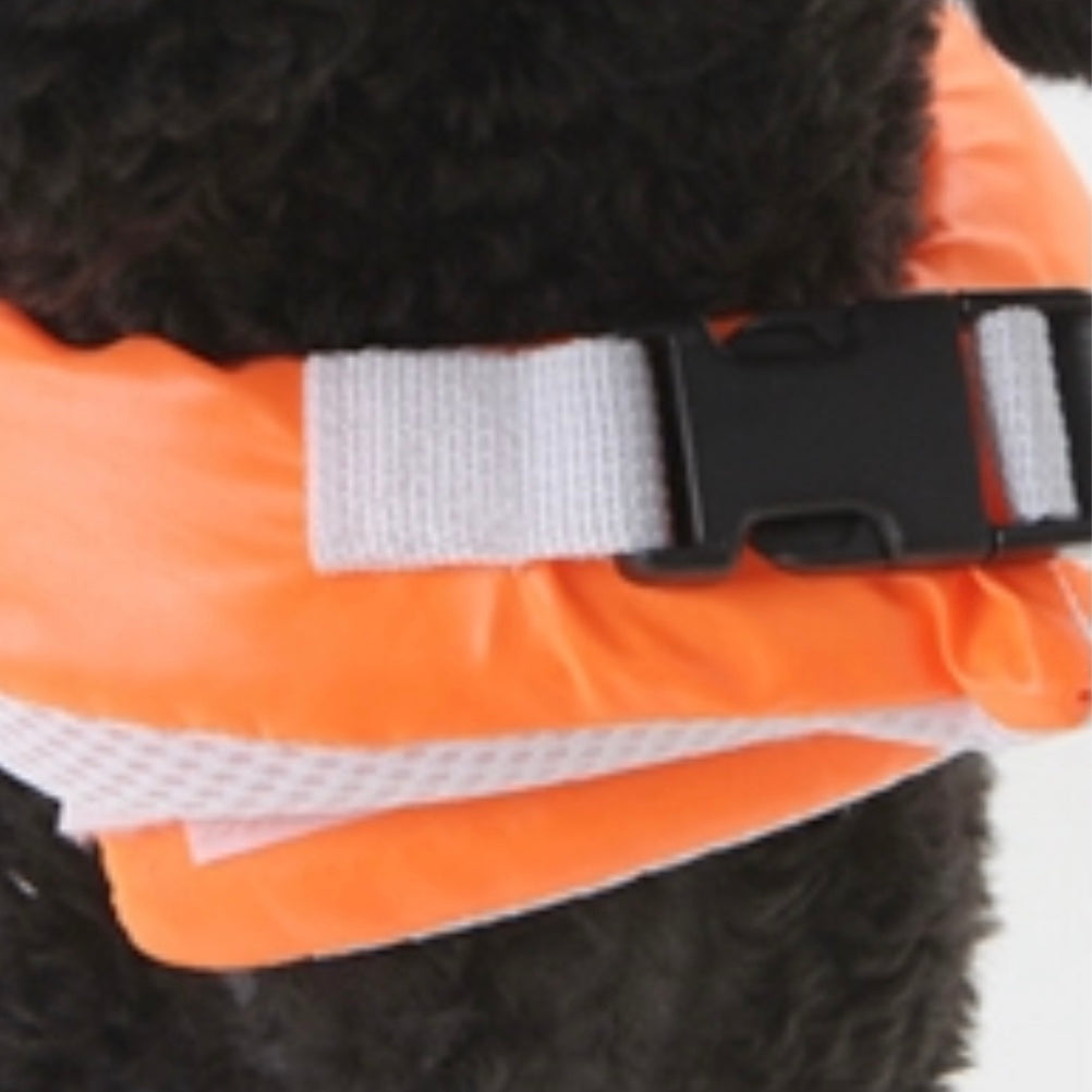small dog lifevest