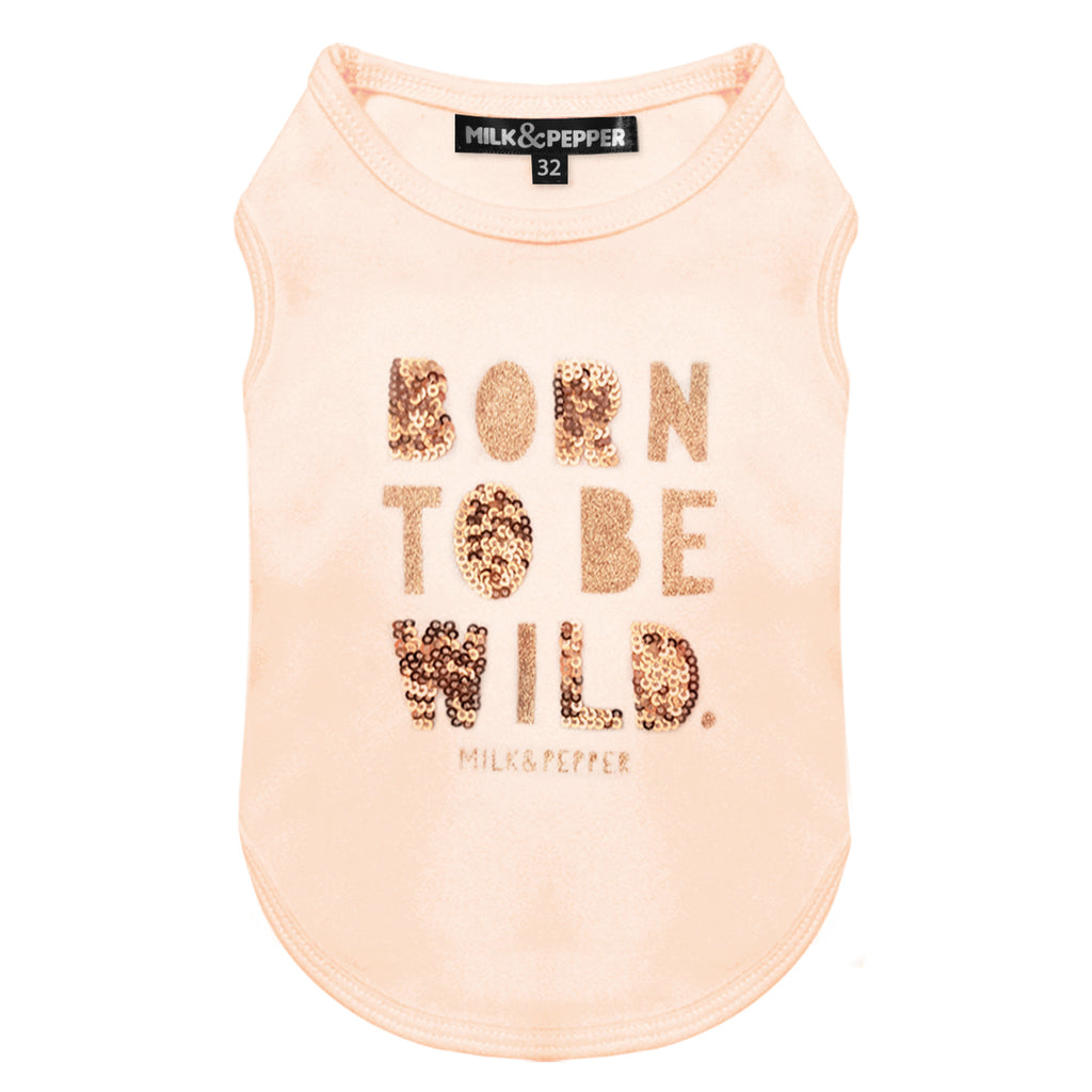 born to be wild tank