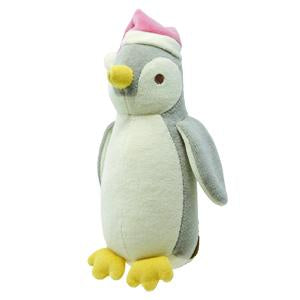 holiday penguin toy