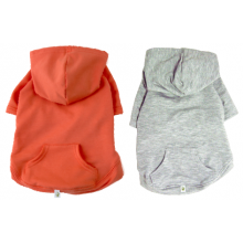 apple hoodie - many colours available