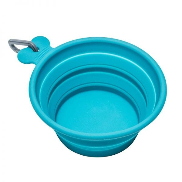 silicone collapsable bowl