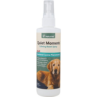 quiet moments calming room spray