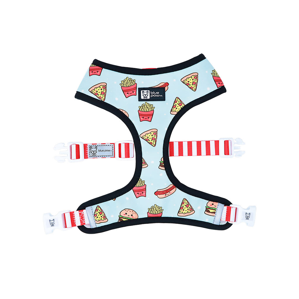 cheat day reversible harness