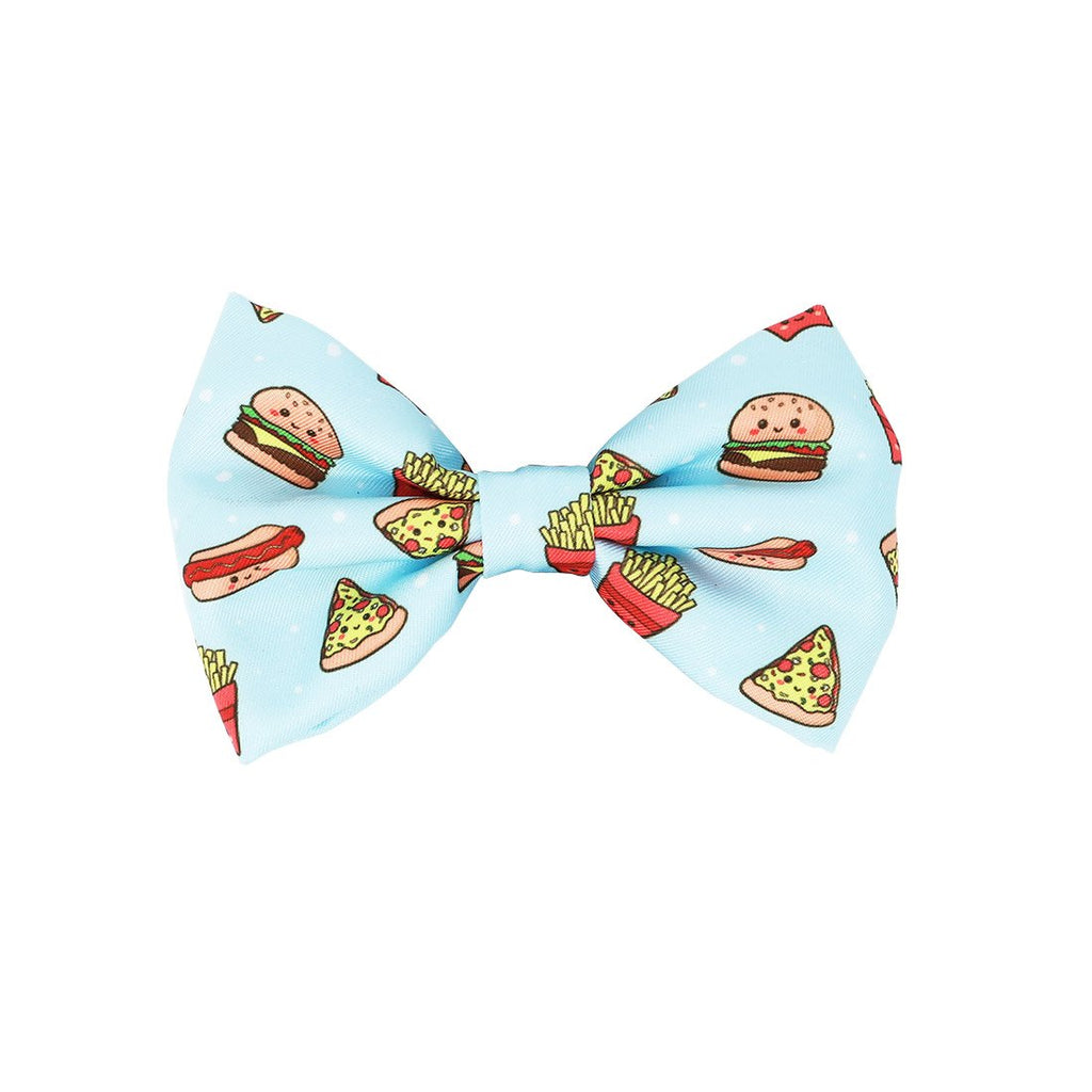 cheat day bow tie
