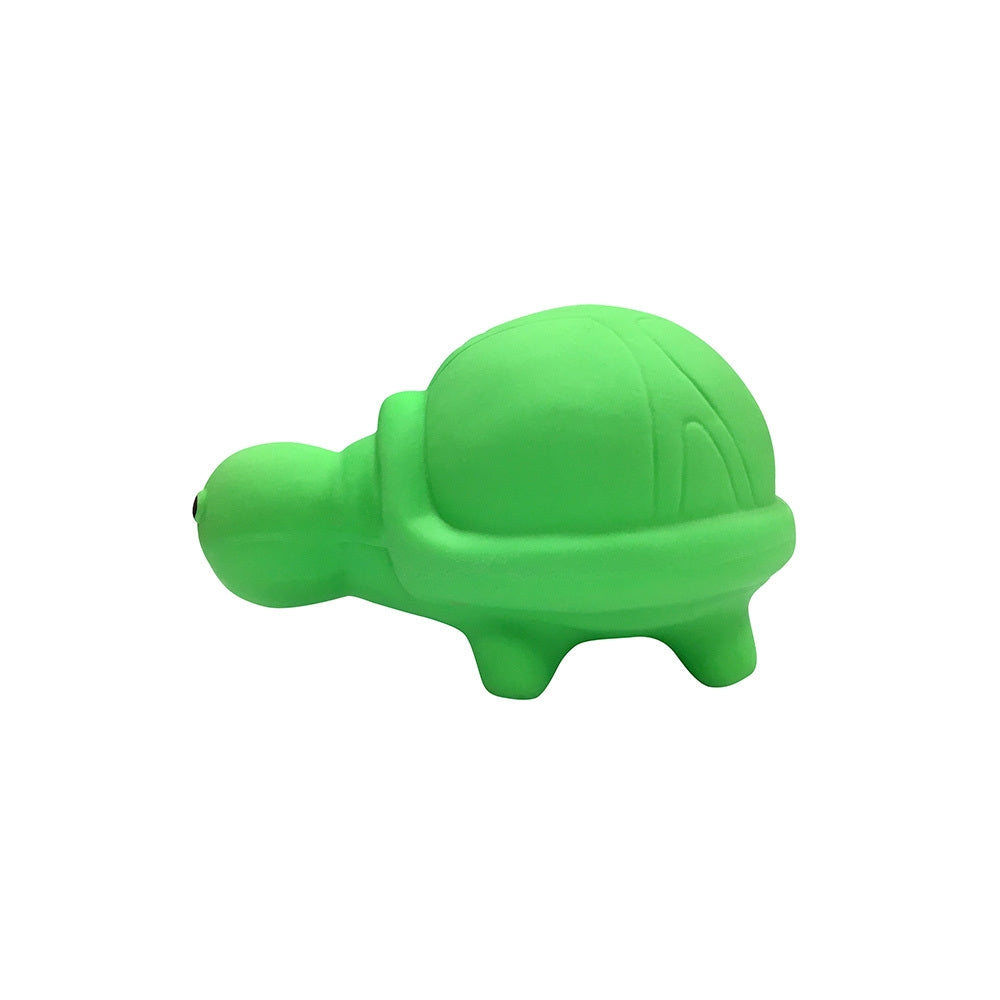 chewy zoo animals - turtle