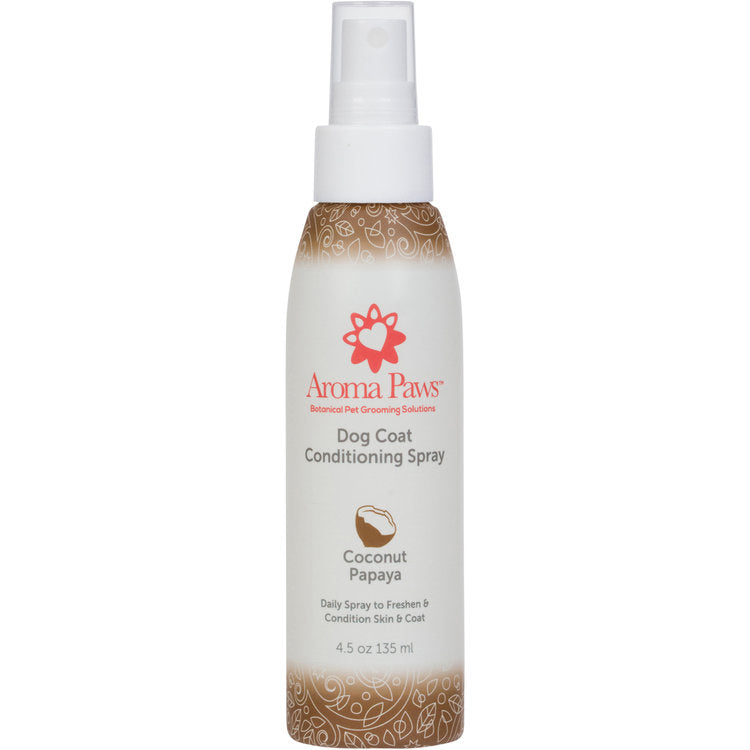 coconut papaya conditioning spray