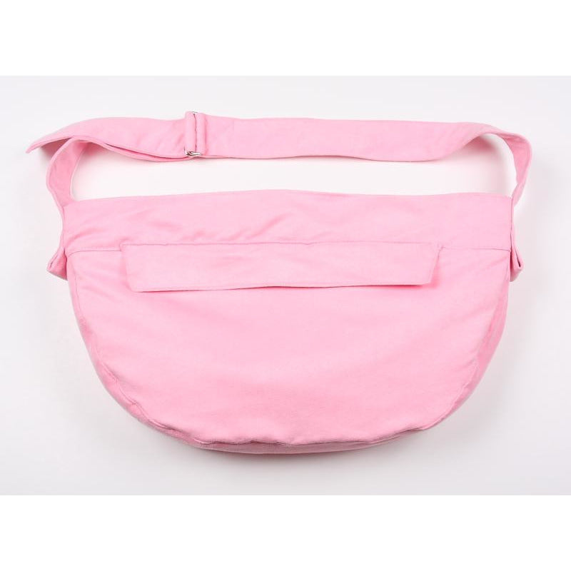 cuddle carrier - pink