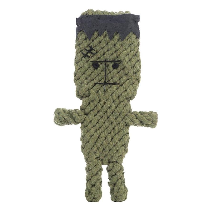 rope frankenstein toy