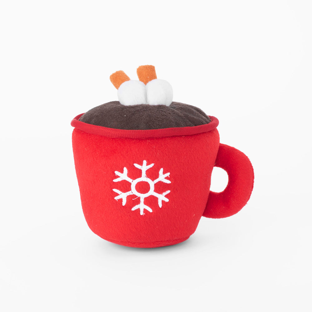 hot cocoa toy