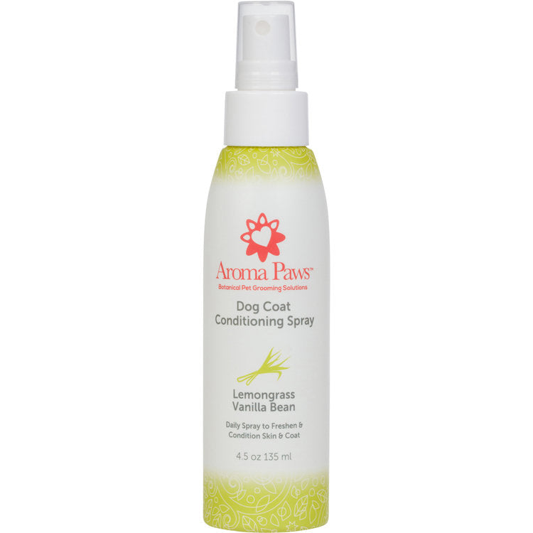 vanilla bean lemongrass conditioning spray