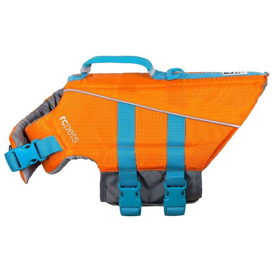canine lifejacket