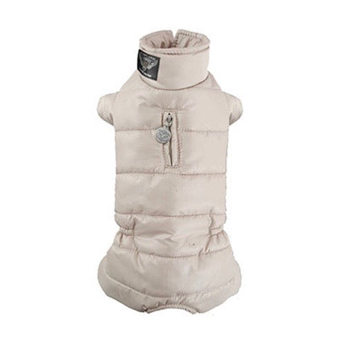 love padding overall - available in 2 colours