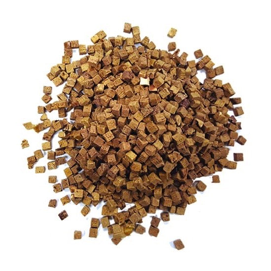 crumps mini trainers - freeze dried beef liver