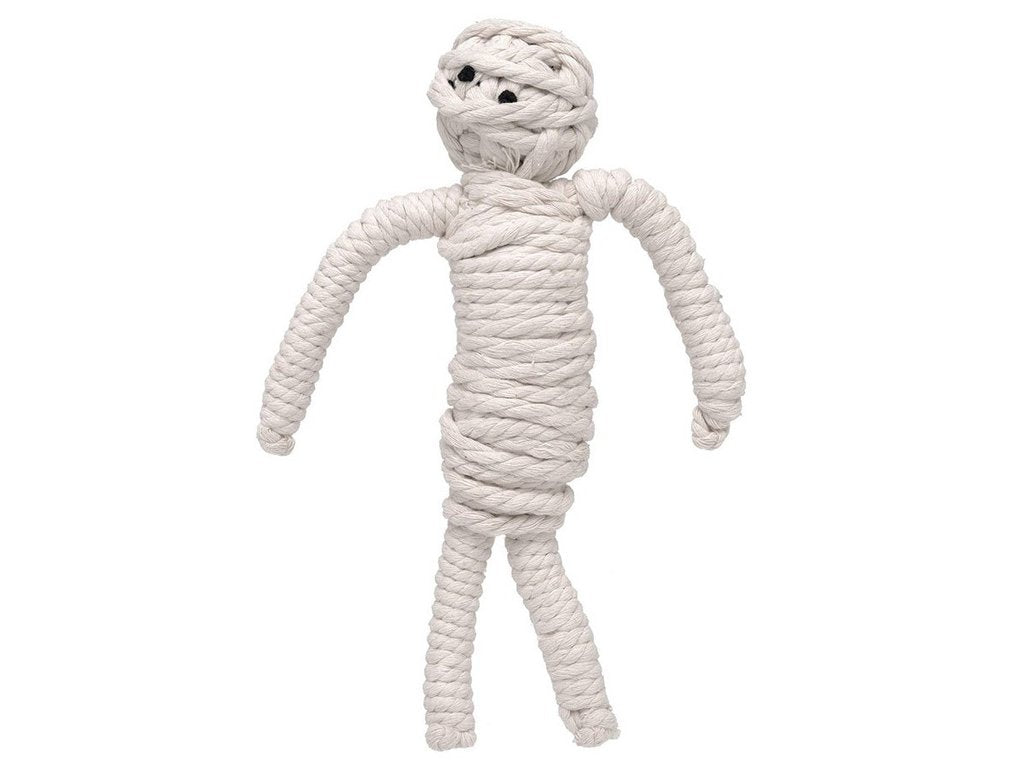 rope mummy toy - sold out!