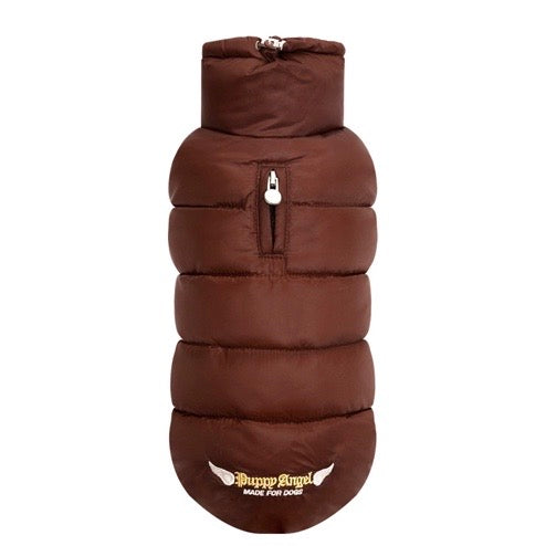 love faux down padding vest (regular, snap) - multiple colours available