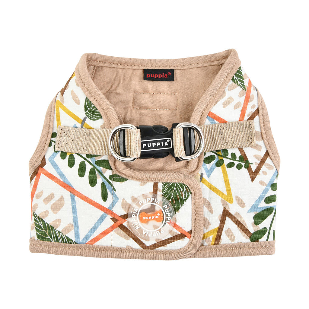botanical harness B - beige