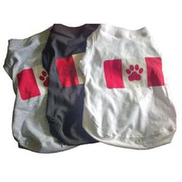 pawflag tank top - few left!