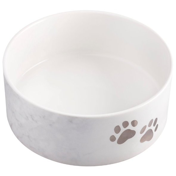 little paws pet bowl