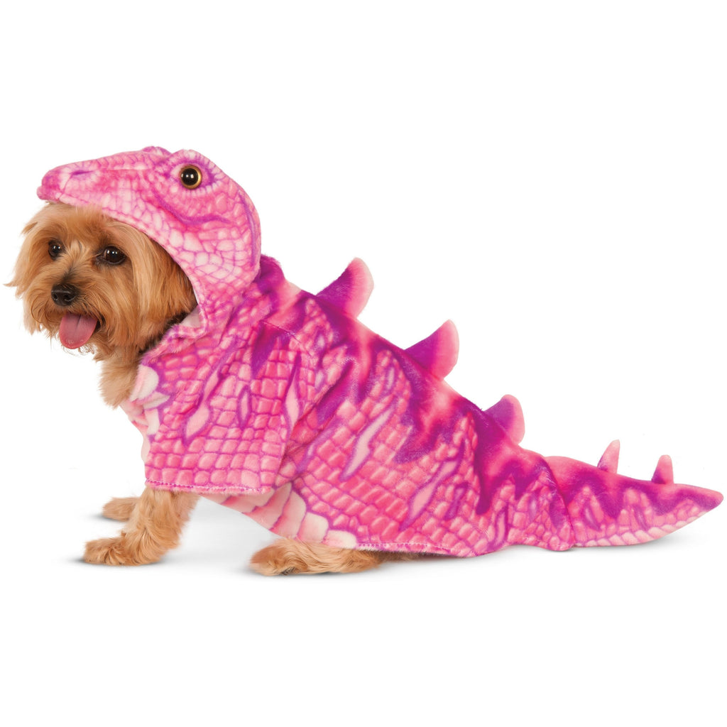 pink dino - xsmall left!!