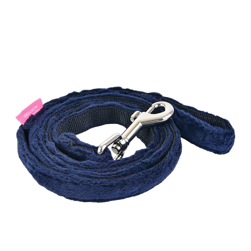 navy polina leash