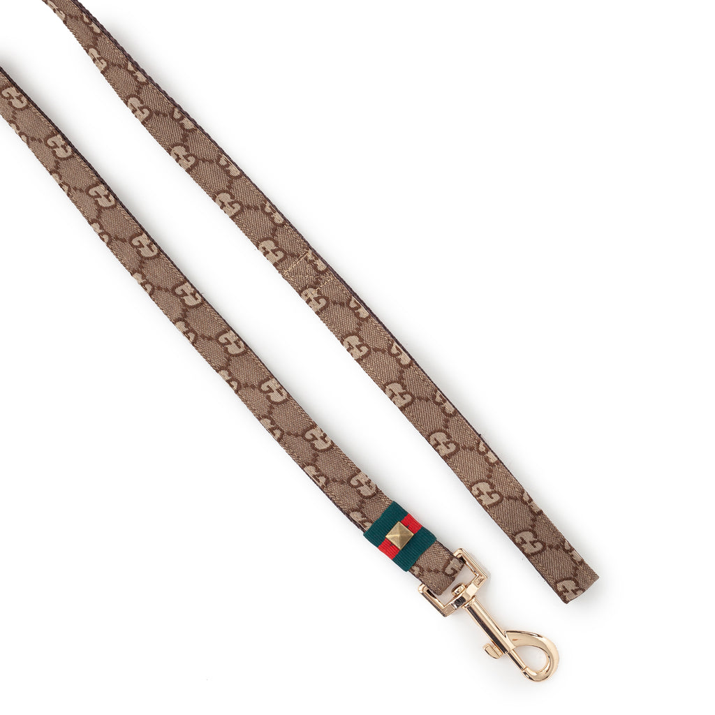 grrrucci leash