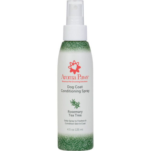 rosemary & tea tree conditioning spray