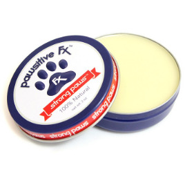 pawsitive fx strong paws - 2 oz