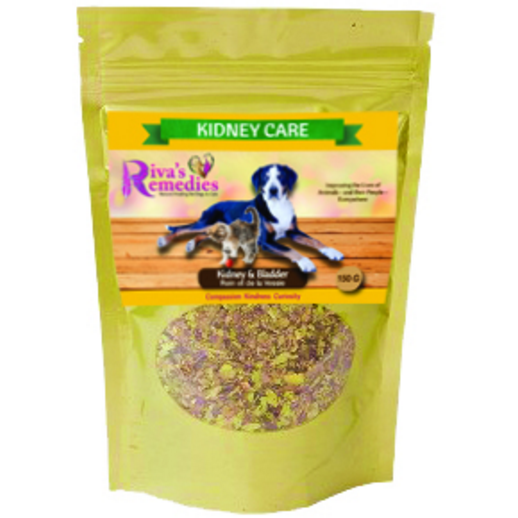 riva's remedies kidney and bladder care - 150 g