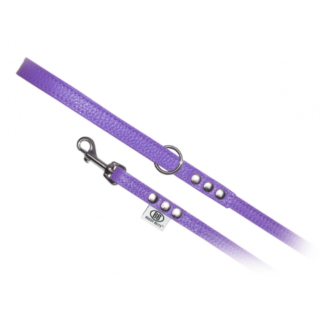 buddy belt harness - ultraviolet