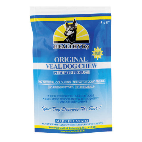 veal chews