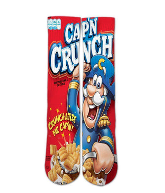 Captain crunch socks - Dope Sox Official