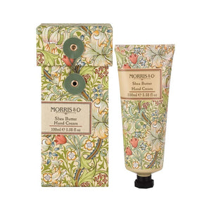 Morris & Co Hand Cream Golden Lily