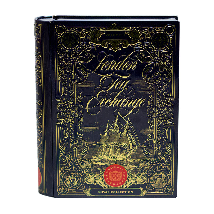 Tea Book Volume II Royal Collection