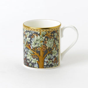 Classic Collection Robin Fine Bone China Mug