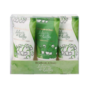 Lilly of the valley - Heathcote & Ivory