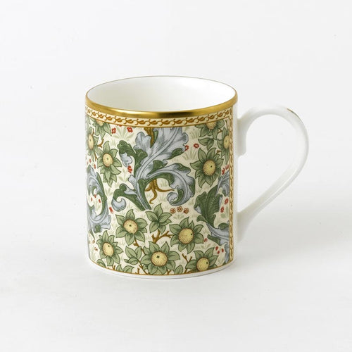 Classic Collection – Orchard Fruits Bone China Mug