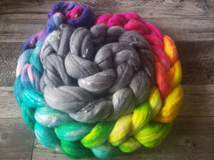 Rainbow and Mr. Grey Fiber Kit (DTO)