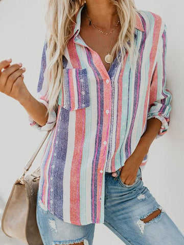 Blouse & Shirt
