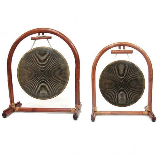 Stand of JING (gong) 등나무징걸이