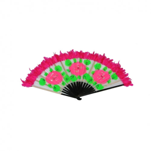 Korean Traditional Fan 부채춤용부채 - booksonkorea.com