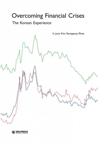 Overcoming Financial Crises  The Korean Experience - kongnpark